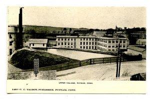 CT - Putnam. Upper Village