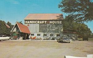 BRUCE PENINSULA , Ontario , 1950-60s ; Handicraft House
