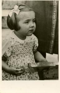 Dutch Royalty -  Princess Margriet.   *RPPC