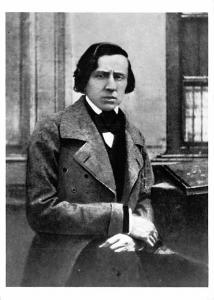 Frederic Chopin -