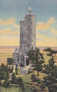 Colorado Denver Will Rogers Shrine Of The Sun On Cheyenne Mountain Broadmoor ...