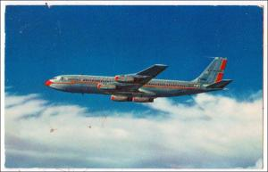 American Airlines, 707