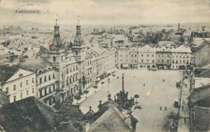 Czech Republic - Pardubice 02.35