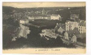 Vue Generale, Quimperle (Finistère), France, 1900-1910s