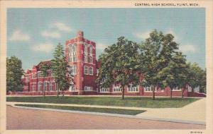 Michigan Flint Central High School