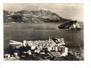 RP  Budva, Montenegro,  30-40s