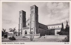 RP: Rubaga Cathedral , Kampala , Uganda , 30-50s