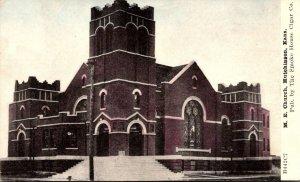 Kansas Hutchinson Methodist Episcopal Church