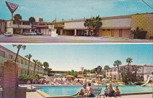 Florida Ormond Beach Holiday Shores Motel With Pool