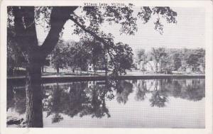 Maine Wilton Wilson Lake