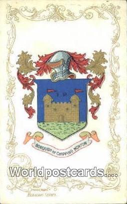 United Kingdom, UK, England, Great Britain Borough Chipping Norton Chipping N...