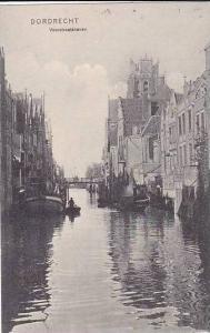 Netherlands Dordrecht Voorstraatshaven