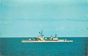 U.S.S. Gearing, DD-710, Destroyer, Dexter Press No. 39543-C