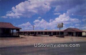 Desert Breeze Motel