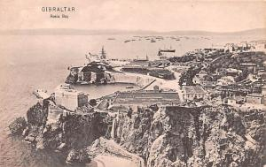 Gibraltar Rosia Bay  Rosia Bay