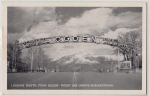 Ogden Arch UT