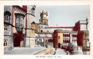 Portugal Sintra Palacio da Pena National Palace (195)