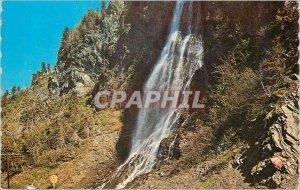 Modern Postcard Seychelles Anse Patate La Digue