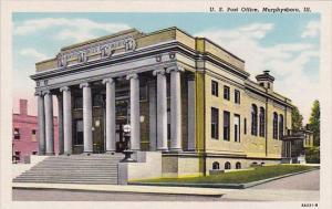 Illinois Murphysboro U S Post Office