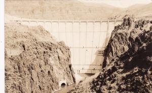 RP; Owyhee Reservoir & Dam , Oregon , Panorama view , 00-10s