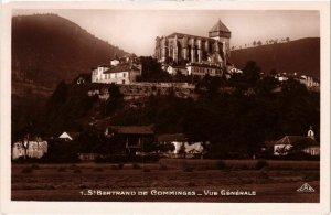CPA St Bertrand de Comminges - Vue Générale (110174)