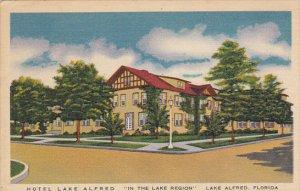 Hotel Lake Alfred Winter Haven Florida