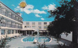 INDIANAPOLIS , Indiana , 50-60s ; Quality Inn Downtown