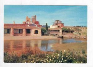 Cala Volpe, Costa Smeralda, Italy 1950-70s