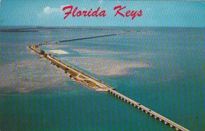 Bridge Over Craig Key and Greyhound Key Florida Keys