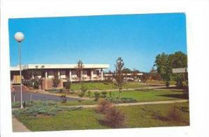 Isothermal Community College, Spindale, North Carolina,40-60s