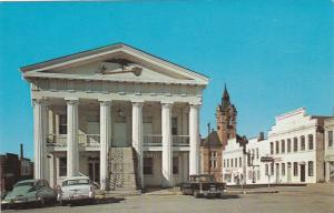 NEWBERRY, South Carolina, 40-60s; Old Newberry County Courthouse