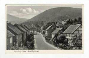 Buchbergstrafse, Ilsenburg-Harz (Saxony-Anhalt), Germany, 1900-10s
