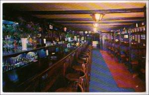 Al Muller's Restaurant NYC