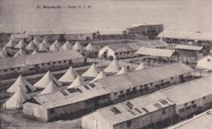 Lebanon Beyrouth Camp Millitaire Military Camp