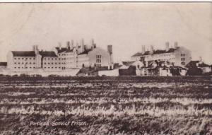 Portland ,Dorset,England., 00-10s ; Convict Prison