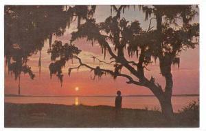 Calibogue Cay - Hilton Head Island, South Carolina, 40-60s