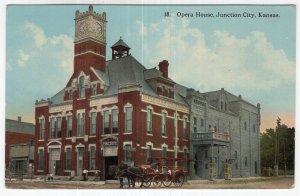 Junction City, Kansas, Opera House