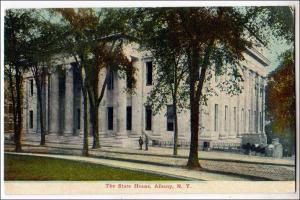 State House, Albany NY