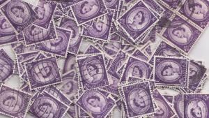 Queen Elizabeth  II 3d 150x Stamp Bundle Collection