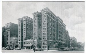 Washington, D.C., The New Colonial Hotel