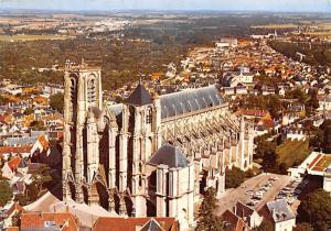 Bourges, France - Cathedrale
