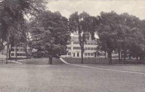 New Hampshire Hanover Wentworth Dartmouth And Reed Halls Which Form Dartmouth...