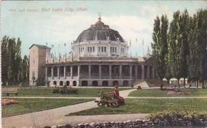Utah Salt Lake City Salt Palace
