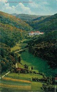 Germany Bad Kirnhalden bad Schwarzwald 03.40