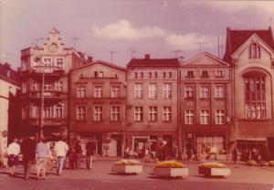 Business Area, GRUDZIADZ, Poland, 50-70's
