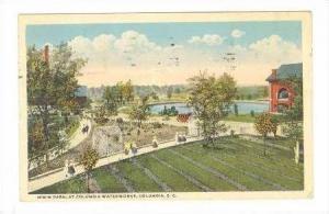 Columbia Waterworks, Irwin Park, Columbia, South Carolina, 10-20s