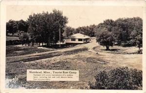 4530 MN Moorhead   Tourist Rest Camp RPC