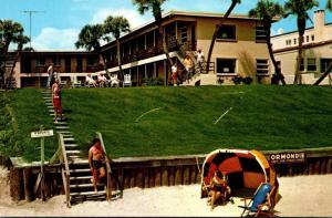 Florida Ormond Beach The Ormandie Beach Motel
