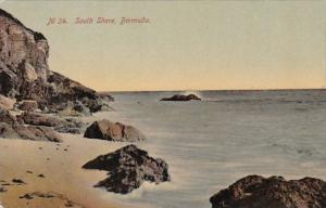 Bermuda The South Shore 1905