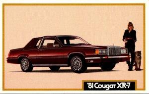 1981 Mercury Marquis Cougar XR-7Tally's Auto Sales Gloucester Massachusetts